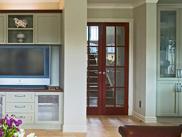 Paul Daley Auckland & French Doors \u2013 Owairoa Joinery